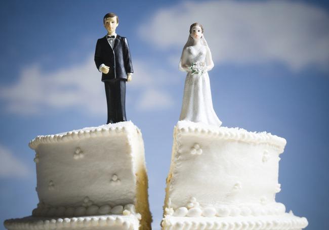 Rozvod na obzoru