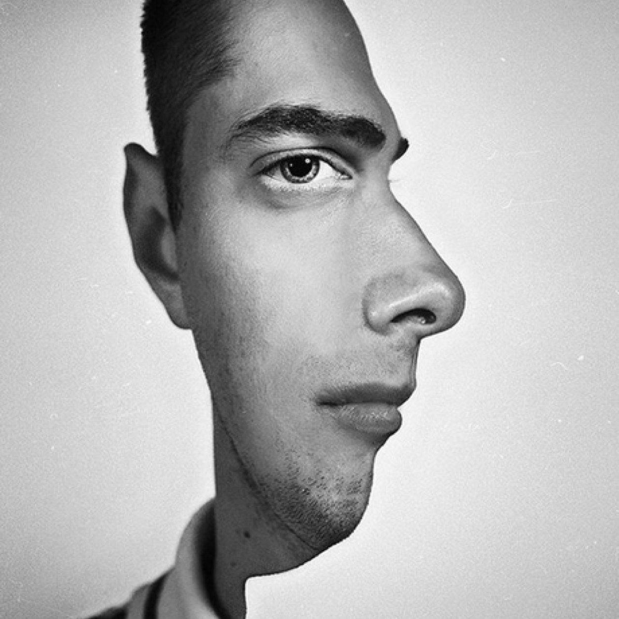 Dvě tváře