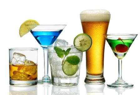 Svoboda jako důvod k pití alkoholu