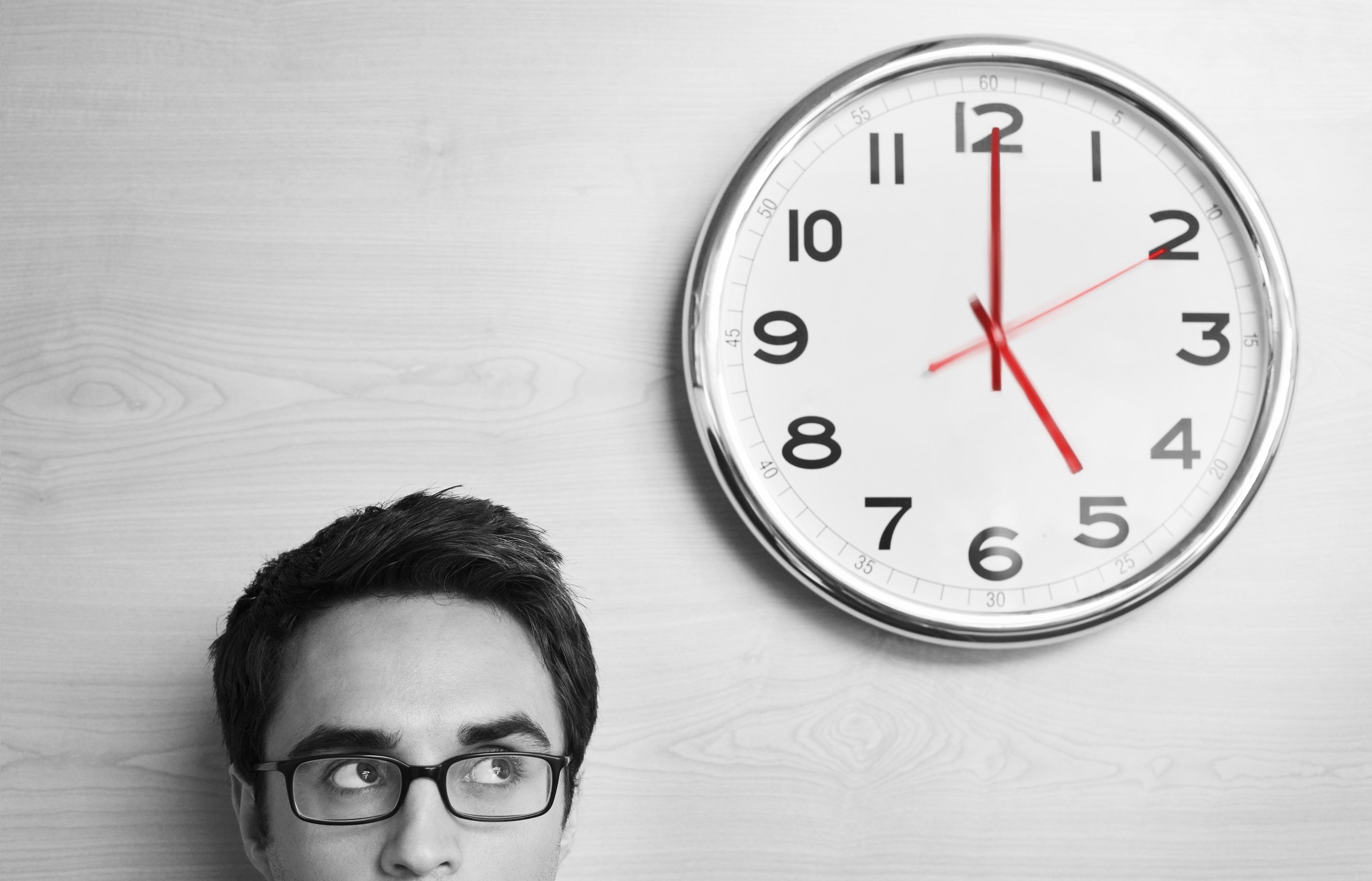 Čas je relativní
