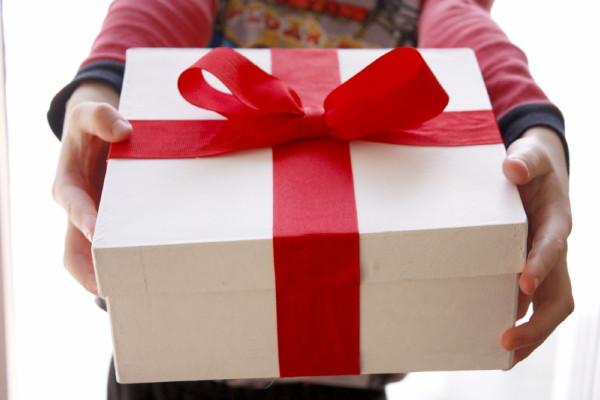 Dárek nad dárky