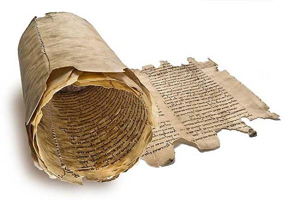 Jak vznikla Bible?