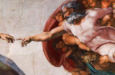 Bůh a člověk